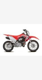 2019 Honda CRF110F for sale 200696562