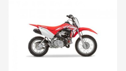 2019 Honda CRF110F for sale 200721794