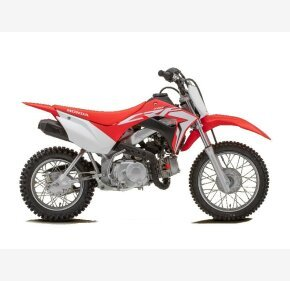 2019 Honda CRF110F for sale 200728207