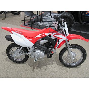 2019 Honda CRF110F for sale 200748645