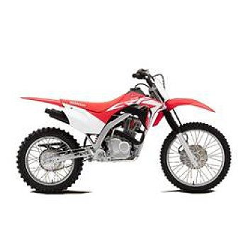 2019 Honda CRF125F for sale 200681864