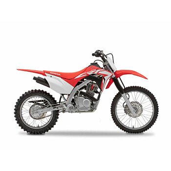 2019 Honda CRF125F for sale 200688834