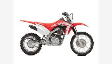 2019 Honda CRF125F for sale 200695526