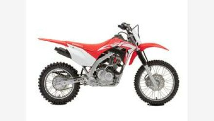 2019 Honda CRF125F for sale 200718885