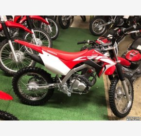 2019 Honda CRF125F for sale 200726338