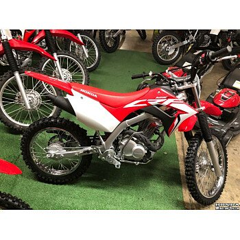 2019 Honda CRF125F for sale 200726338