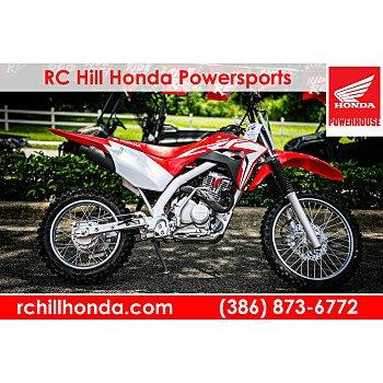 2019 Honda CRF125F for sale 200743396