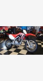 2019 Honda CRF125F for sale 200829400