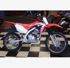 2019 Honda CRF125F for sale 200829409