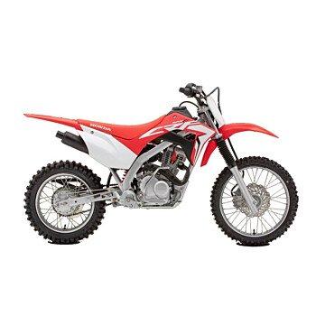 2019 Honda CRF125F for sale 200875003