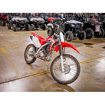 2019 Honda CRF125F for sale 200898912