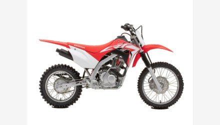 2019 Honda CRF125F for sale 200937040
