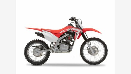 2019 Honda CRF125F for sale 200937057
