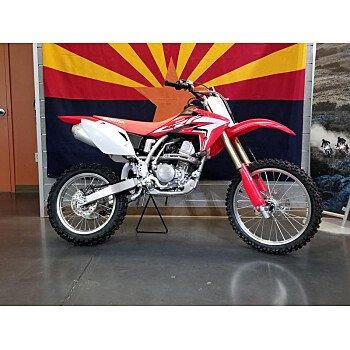 2019 Honda CRF150R Expert for sale 200657069
