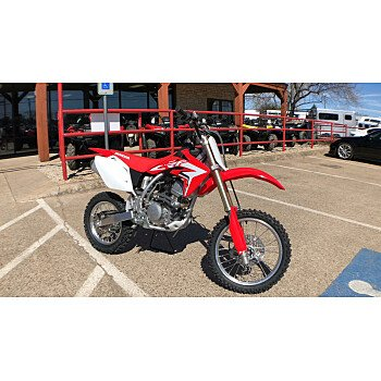2019 Honda CRF150R for sale 200709578