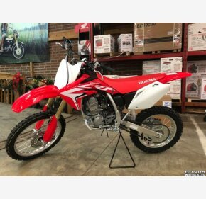 2019 Honda CRF150R for sale 200670327