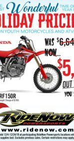 2019 Honda CRF150R for sale 200708908