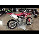 2019 Honda CRF150R for sale 200740663