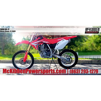 2019 Honda CRF150R for sale 200764040