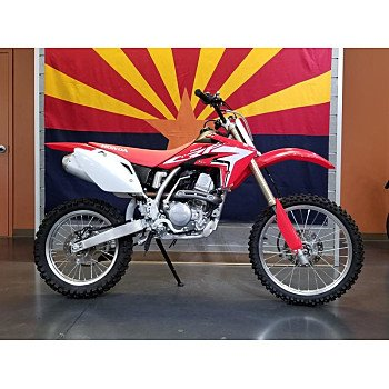 2019 Honda CRF150R Expert for sale 200821261
