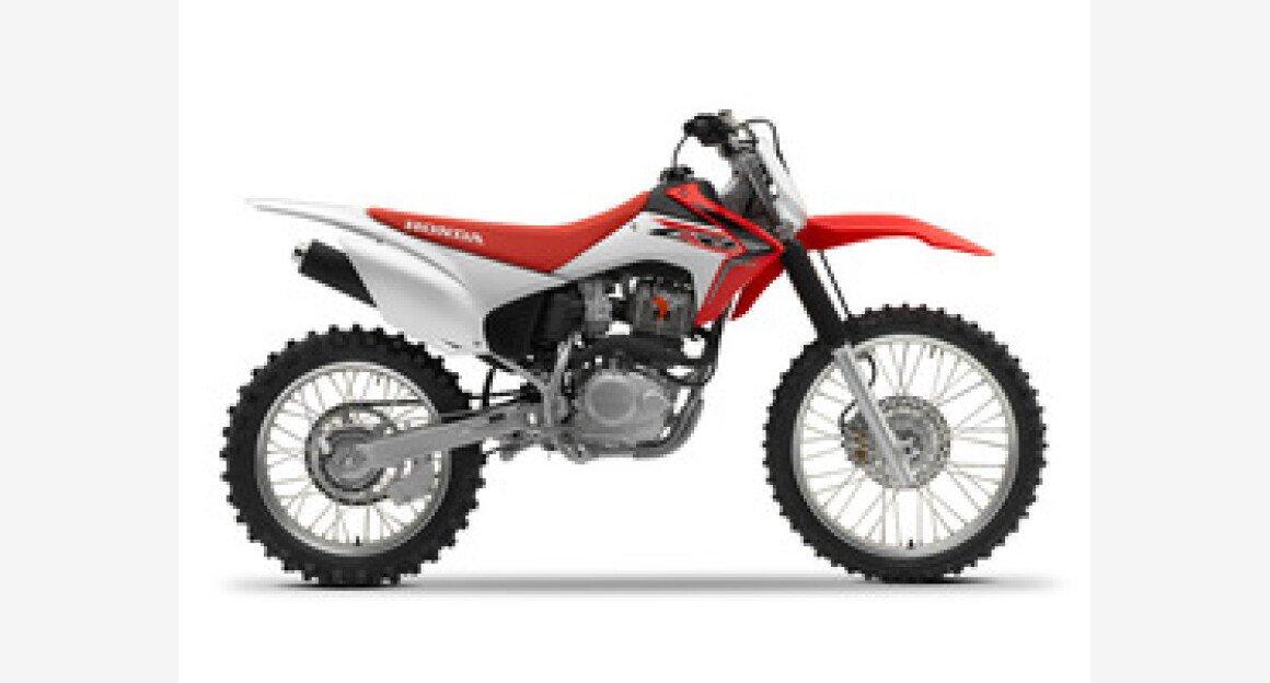2019 Honda CRF230F for sale 200600695
