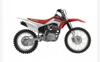 2019 Honda CRF230F for sale 200604185