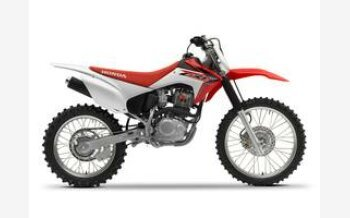 2019 Honda CRF230F for sale 200648065