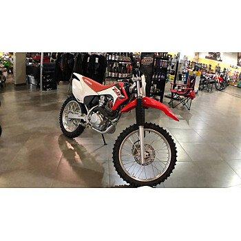 2019 Honda CRF230F for sale 200688480