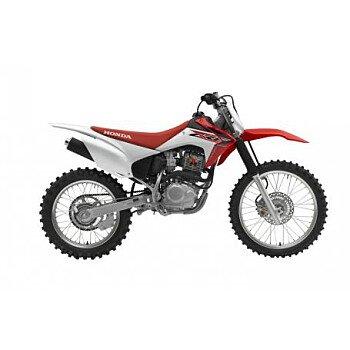 2019 Honda CRF230F for sale 200712343