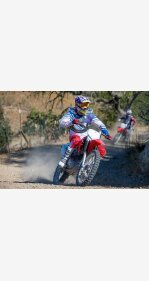 2019 Honda CRF230F for sale 200600890