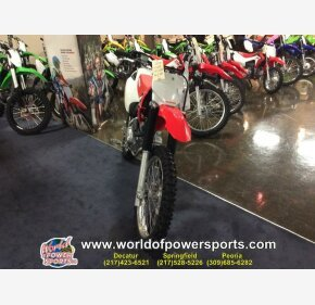 2019 Honda CRF230F for sale 200664675