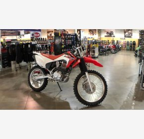 2019 Honda CRF230F for sale 200688489