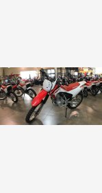 2019 Honda CRF230F for sale 200691855