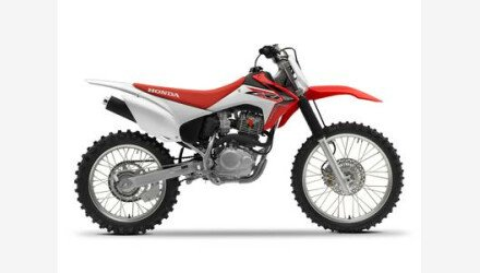 2019 Honda CRF230F for sale 200707577