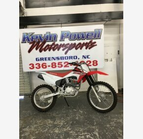 2019 Honda CRF230F for sale 200792698