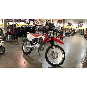 2019 Honda CRF230F for sale 200832586