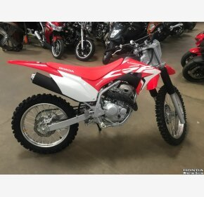 2019 Honda CRF250F for sale 200702437