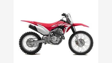 2019 Honda CRF250F for sale 200706525