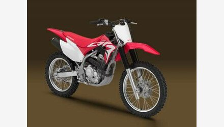 2019 Honda CRF250F for sale 200707581
