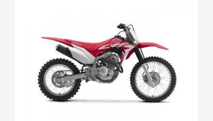 2019 Honda CRF250F for sale 200712362