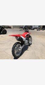 2019 Honda CRF250F for sale 200737898