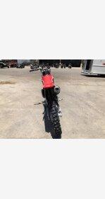 2019 Honda CRF250F for sale 200737905