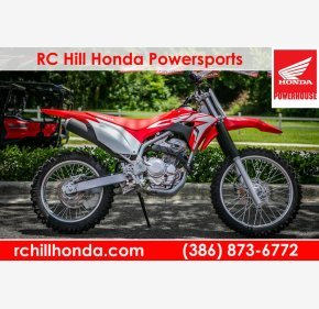 2019 Honda CRF250F for sale 200766721