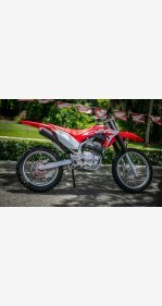 2019 Honda CRF250F for sale 200766724
