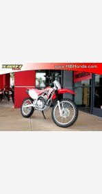 2019 Honda CRF250F for sale 200774075
