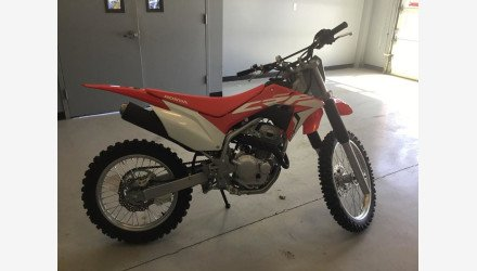 2019 Honda CRF250F for sale 200776972