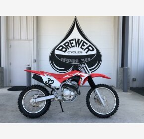 2019 Honda CRF250F for sale 200783070