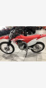 2019 Honda CRF250F for sale 200801890