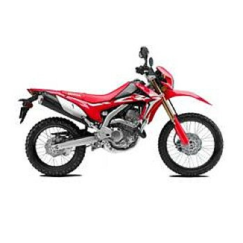 2019 Honda CRF250L for sale 200748650