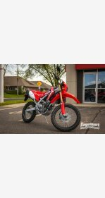 2019 Honda CRF250L for sale 200753009